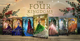 The Four Kingdoms Graphic